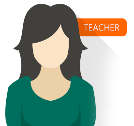 Teacher Major Operations